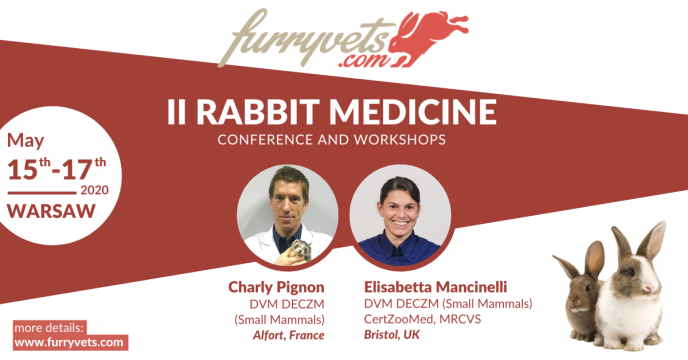 II Rabbit Conference and Workshops